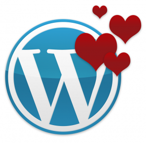 Lauren Starling luvs WordPress